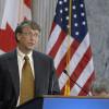 Bill Gates – nejbohatší muž světa, který si plní svá dětská přání