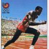 Kuriózní olympijský testík (1980-2012)