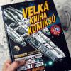 Kompletní kultovní komiks Galaxia