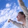 Muž, který rozháněl mraky silou vůle