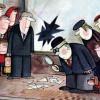 Detektiv Štitka: poslední čtyři příběhy