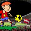 Fotbalová trdla, nemehla a patlalové
