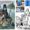 Skrytá kamera: Robinson Crusoe