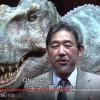 Dino-a-live: Tyrannosaurus Rex sežral zřízence na pódiu
