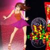 Tisíce rudých lentilek Skittles zaplavily Wisconsin