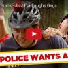 Skrytá kamera: Policie! Sledujte támhle toho zločince…
