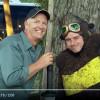 Skrytá kamera: Brrr, takovou vosu jste ještě neviděli :- )