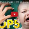 NEHTY SKŘÍPAJÍCÍ O TABULI – TOP 5 Nejotravnějších zvuků