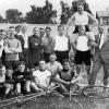 SPORT ZA VELKÉ VÁLKY: Jak se sportovalo na začátku 20. století?