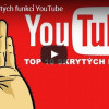 TOP 10 Skrytých funkcí YouTube