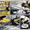 Komiks KAPITÁN NEMO