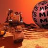 L. Čermák: Jsou záhadná místa na Marsu rozmístěna podle ostrovů magnetismu?