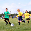 Geniální parádičky nejmenších fotbalistů