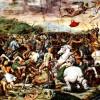 Mohl být římský císař Konstantin svědkem havárie UFO?