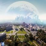 Zlín ART proměnil město ve fantastický svět