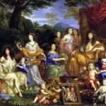 Rozkošnické manýry Krále Slunce – Ludvíka XIV.