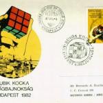Šílenství zvané Rubikova kostka
