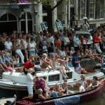 Amsterdam: město s nejhorším hotelem na světě i 150ti kozami