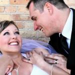 Svatební trapasy: tohle se fakt stalo