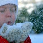 Legendární reklamy: Škrabání sněhu z auta
