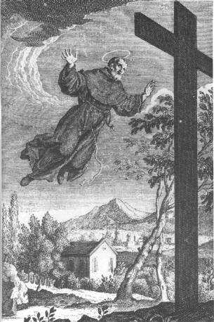 San_Giuseppe_di_Copertino_18th_century_engraving