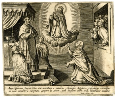 Tereza z Avily
