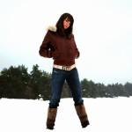 Tajemství sněhových vloček