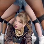 Písničky, které znějí stejně: Jesse Graham a Taylor Swift