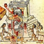 Archeologové prozkoumali tajnou aztéckou chodbu a dětské obětiště