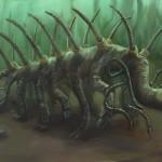 Vysavač, neviditelná stíhačka, louskáček na ořechy… Nejbizarnější živočichové z doby kambria