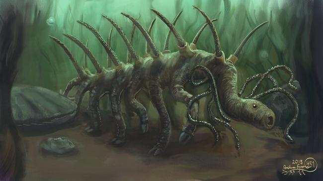 Scorpion451, CC BY-SA 4.0