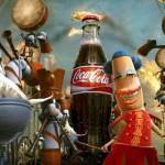 Legendární reklamy: Coca-Cola – Továrna na štěstí