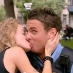 Skrytá kamera: Policisté chtějí líbat!