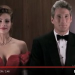 Nahá Julia Roberts – Pretty Woman
