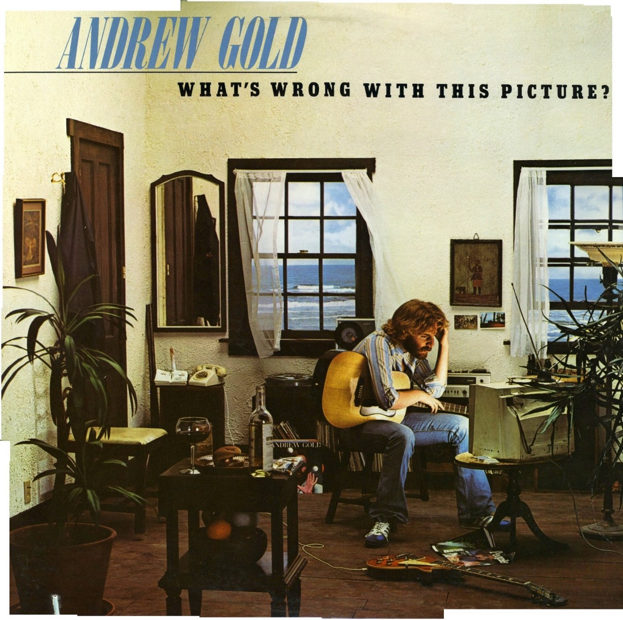 Andrew Gold LP