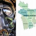 Davová hysterie: v Bangladéši se dusí tisíce dětí a nikdo neví proč