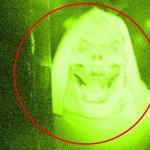 2016: Nejnovější záběry duchů