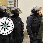 Zajímavosti o policejních provokacích