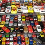 Skrytá kamera: Kouzelník scvrkává automobily