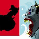 Bestie zabíjející pro potěšení vytáčí Číňany