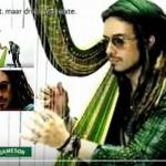 Legendární reklamy: Harfista