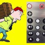 Skrytá kamera: Popletený výtah