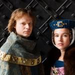ČT uvede nový film o Karlu IV.: Hlas pro římského krále