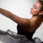 Optický klam: Tanečnice