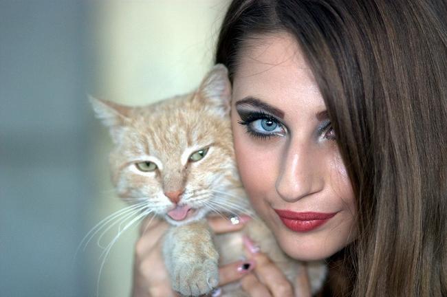 78a41460bc1 Petici proti testování na zvířatech mohou podepsat psi i kočky ...