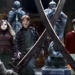 Zahrajte si obří šachy jako Harry Potter: v sobotu ve Zlíně