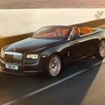 Rolls-Royce a Bentley zaplní v sobotu pražskou Dubeč