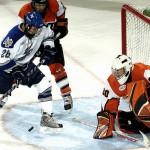 Legendární reklamy: Nejtvrdší hokejová střela