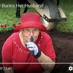 Skrytá kamera: Krimi s babi