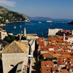 Nej, nej budovy a stavby v Chorvatsku